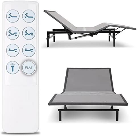 Leggett Platt Raven Adjustable Bed Base