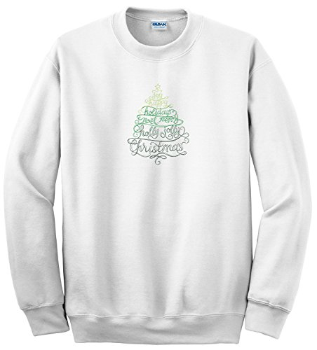 Heavy Blend Crewneck Sweatshirt - 8