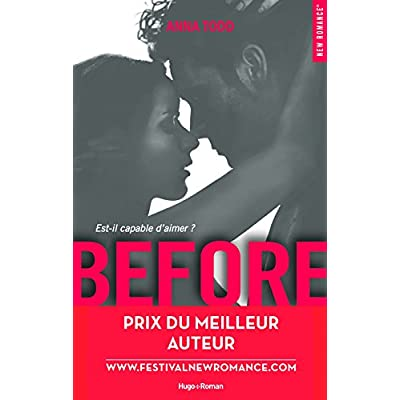Before [ After ] Saison 1 (French Edition)