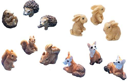 miniature resin animals - 7