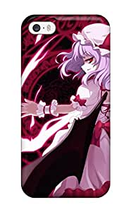 Premium Touhou Heavy Duty Protection Case For Iphone 5/5s