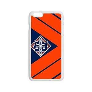 Diycase Detroit Tigers Hot Seller Stylish case cover For Iphone VEsD8Cik1KO 5C