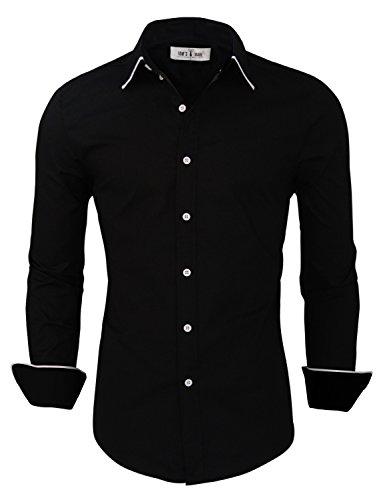 Toms Ware Trendy Contrast Sleeve