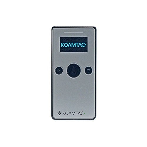 KDC270Di 1D CCD Bluetooth Barcode Scanner & Data Collector