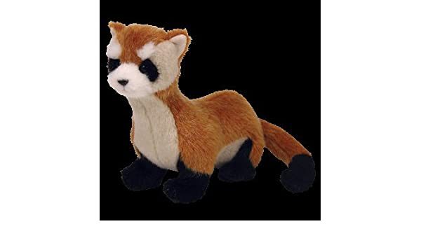 984821c706b Amazon.com  TY Beanie Baby - SHILOH the Black Footed Ferret (Internet  Exclusive)  Toys   Games