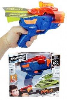 TinFun Paper Airplane Shooter Gun Skypaper PPL-1-Science Kits by TinFun (Image #2)