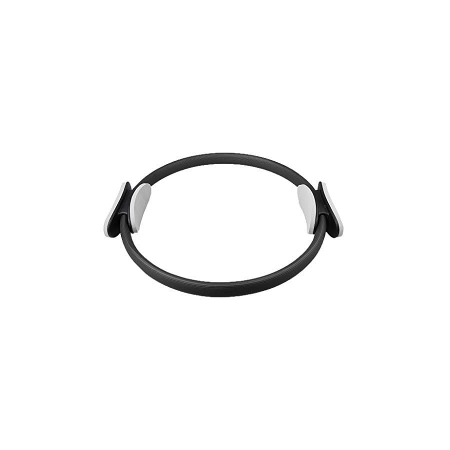 Jili Online Pilates Ring Fitness Ring Pilates Circle Fitness Magic Circle for Fitness Training Full Body Workout Flexibility