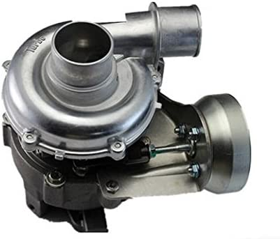 Amazon.com: GOWE Turbo Kit RHV4 VJ38 turbocharger VHD20011 VCD20011 for Mazda Bt50: Home Improvement