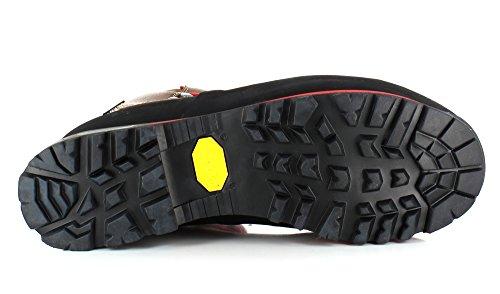 Dachstein Gams Feld GTX Chaussures Homme, Dark Brown 2019 7