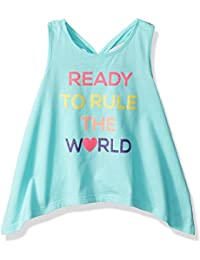 The Children's Place Baby-Girls' Sweet Li'l Graphic Top...