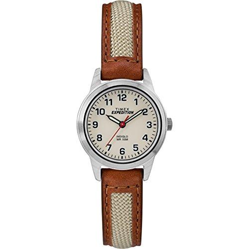 Timex Women's Expedition Metal Field Mini Watch