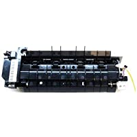 NEW FUSING ASSEMBLY,110V,W/20 TOOTH GEAR - RM1-3717-000CN