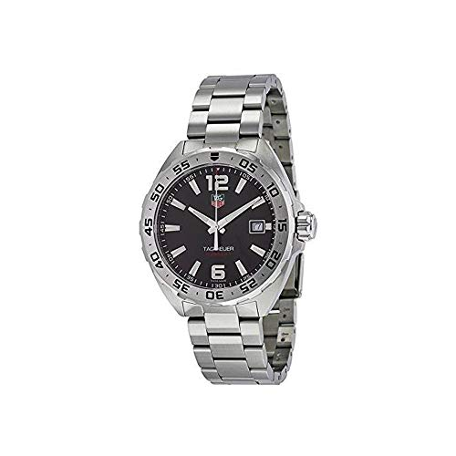 TAG Heuer Men's WAZ1112.BA0875 Formula 1 Stainless Steel Watch (Tag Heuer Carrera Formula 1)