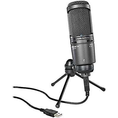 audio-technica-at2020usb-cardioid