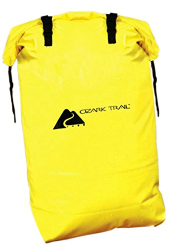 OZARK TRAIL Yellow Float Bag