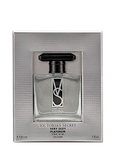 ry Sexy Platinum For Him Eau de Parfum ()
