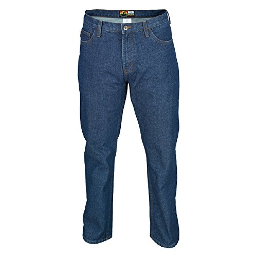 MCR Safety Max Comfort FR Jeans, Size 36 x 34