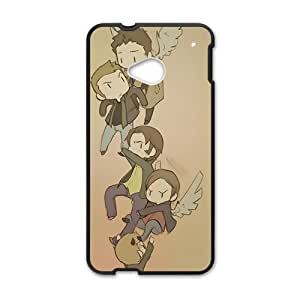 Unique angel special Cell Phone Case for HTC One M7