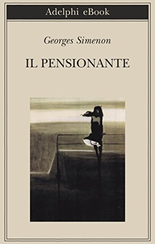 Lassassino (Biblioteca Adelphi) (Italian Edition)