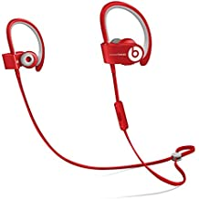 Beats by Dr. Dre powerbeats 2Wireless Bluetooth auriculares In-Ear ControlTalk +/-, Rojo