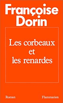 Les corbeaux et les renardes par Dorin