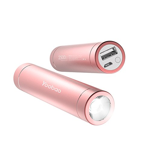 power bank gold - 6