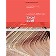 New Perspectives Microsoft® Office 365 & Excel 2016: Intermediate