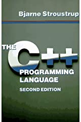 C++ Programming Language, The Paperback