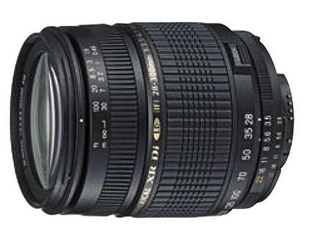Review TAMRON A06 AF28-300MM F/3.5-6.3