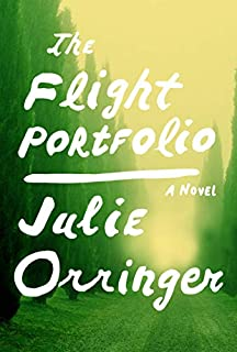 Book Cover: The Flight Portfolio: A novel