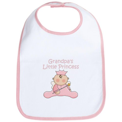 CafePress Grandpas Little Princess Toddler
