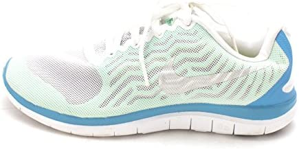 huge discount a9835 6b990 Nike Free 4.0 V5 Running Women's Shoes Size 6.5: Amazon.com