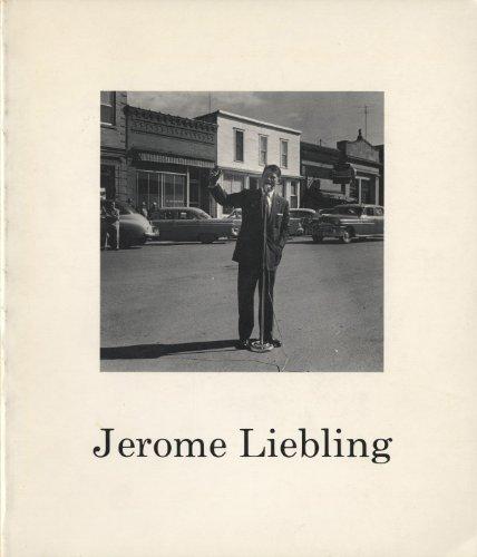 Jerome Liebling: Photographs 1947-1977 (Untitled 15) (Untitled, 15)