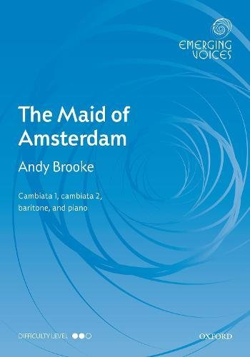 The Maid of Amsterdam (Emerging Voices) Andy Brooke