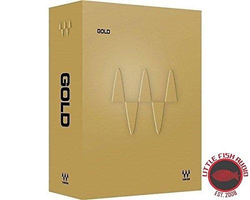 - Waves Gold Bundle 2