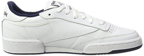 85 Reebok Men's Sneaker Club Fashion C Ptftq