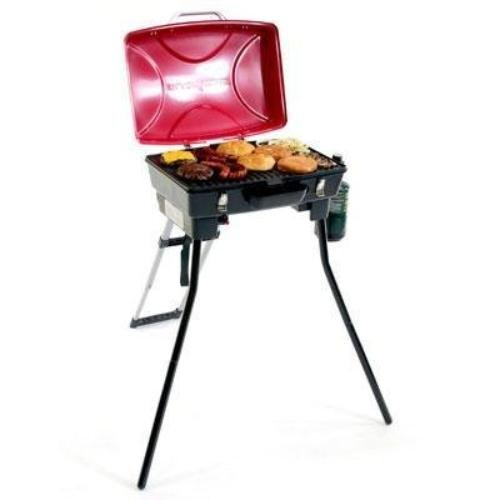 Blackstone Dash Portable Grill/Griddle for Outdoor Cooking - Camping and Tailgating (Gas Grill Portable Best)