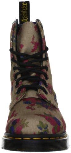 taupe Dr 1460 Martens Marron Boots Femmes Castel 1AOrqY1