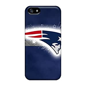 BZx2604rgvf Anti-scratch Cases Covers Evanhappy42 Protective New England Patriots Cases For Iphone 5/5s