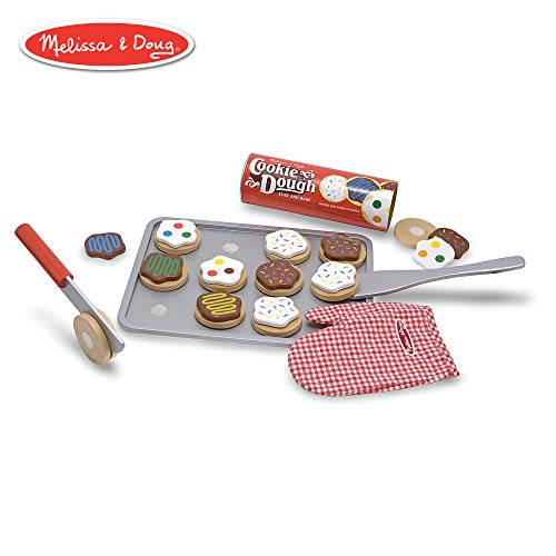 Cookie Baking Set is a top toy for preschool girls