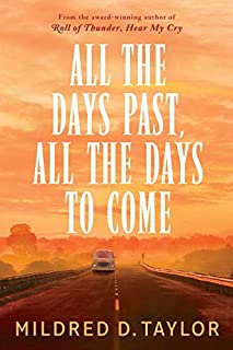Book Cover: All the Days Past, All the Days to Come