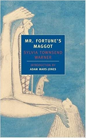 Mr. Fortune (New York Review Books Classics)