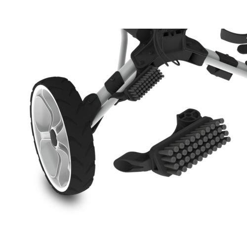 Clicgear Model 8 Shoe Brush