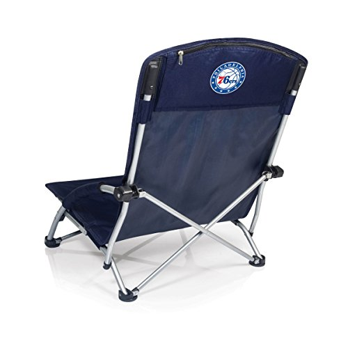 NBA Tranquility Chair, Navy, Golden State Warriors