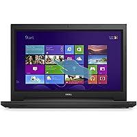 Dell i3542-6003BK Touch Screen 15.6 Intel Core i3 4GB 500GB HD Win 8.1 HDMI