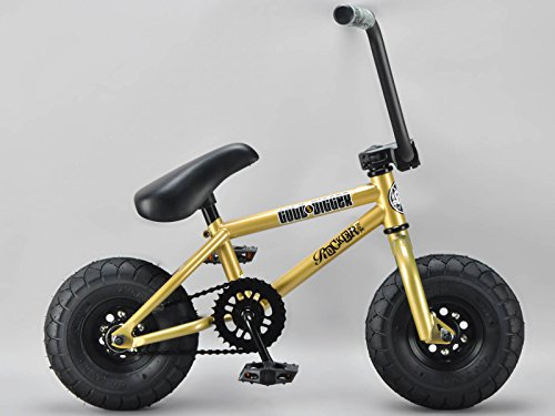 mini bike irok gold digger