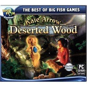 Free Kate Arrow: Deserted Wood