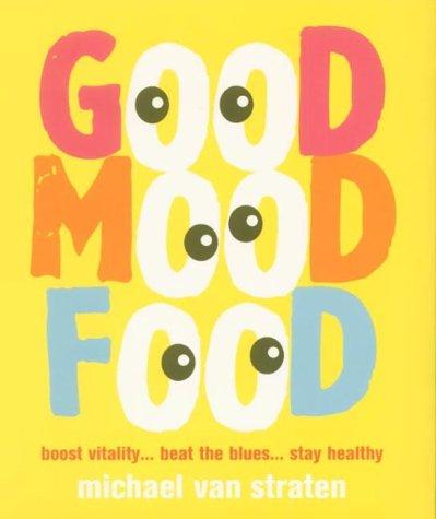Download Good Mood Food pdf epub