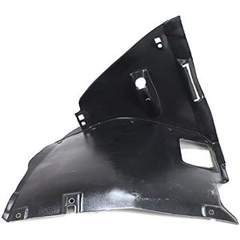92-99 3-Series Front Splash Shield Inner Fender Liner Panel Left Right SET PAIR