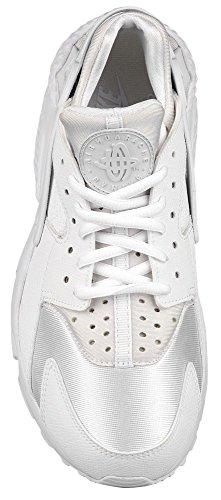Huarache White Air Sport Femme Wmns White Nike Run Chaussures De wvEYz